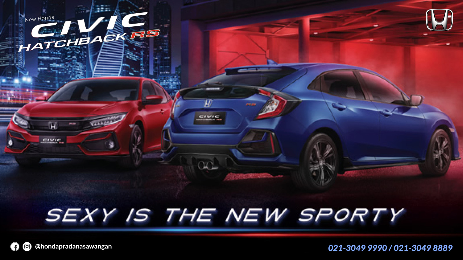 Banner Civic H RS resize