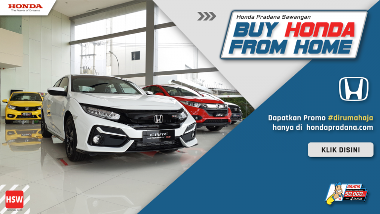 Read more about the article Buy Honda From Home
